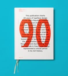 Typo 9010 Czech Digitized Typefaces 1990–2010#cover
