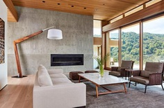 Blue Oaks House, Swatt Miers Architects 4