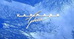 1963 Volkswagen Karmann Ghia Logo