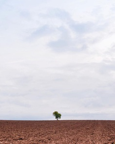 Beautiful Minimalist Landscape Photography by Olivier Morisse