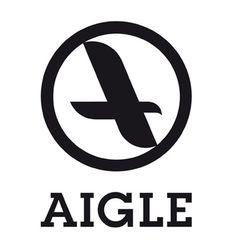 AIGLE #logo #logo design