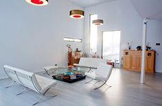 A Minimalist House near Oslo | Miss Design