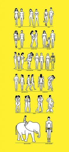 The Happy Show Illustrations - Verena Michelitsch