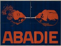 Abadie cigarette papers (1920) | Flickr - Photo Sharing! #red #papers #cigarette #abadie #1920 #blue