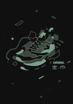 """Adidas Consortium x Solebox Torsion Allegra"" #powerhouse #cheesecake #adidas #solebox"