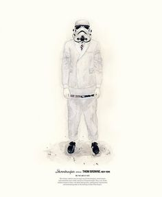 Star Wars Hipsters | thaeger