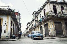 desyreev blog #cuba #streets #photography