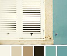 design work life » cataloging inspiration daily #color #palette