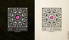 The Eye #eye #pink #artwork