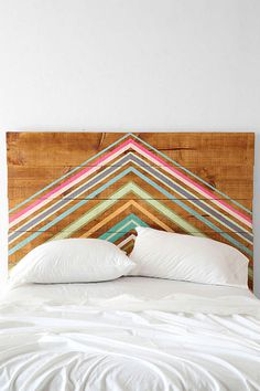 bed head / sfgirlbybay #interior #design #decor #deco #decoration