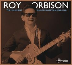 OrbisonMonumentCover.JPG (800×727) #cover #record #orbison #roy