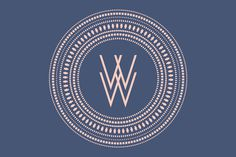 Women & Whiskies | Namesake #logo #identity #branding