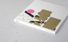 MVSICA — CD album on the Behance Network #music #print