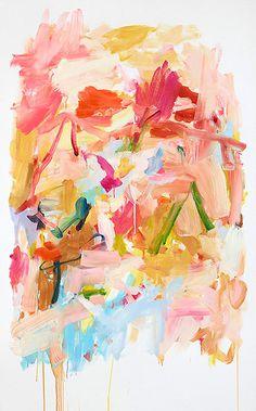 Painter Yolanda Sanchez #painting #art