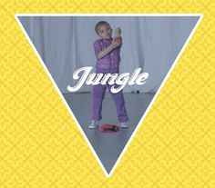 jungle #video #music #terra #breakdance #jungle