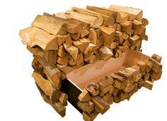 Firewood dresser