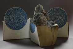 Guy-Laramee-3.jpg #paper #book #art