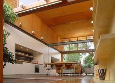 Newtown Residence #interior #design #architecture
