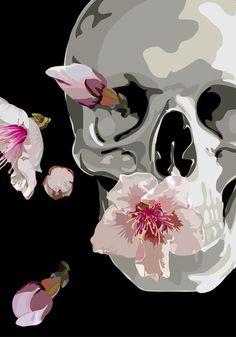 """Spring"" Art Print by Miguel Angélus Batista | Society6"