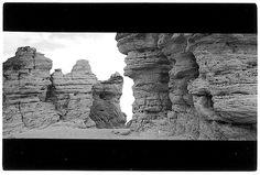 desierto | Flickr: Intercambio de fotos #landscape #rocks #nature #film #desert