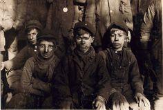 Breaker Boys. 1911