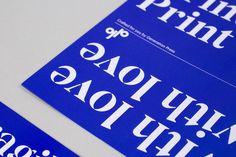 Generation Press | Print optimists
