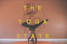 The Yoga State