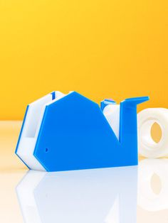 Vibrant Style: Office Decor #whale #product #tape