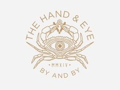 The Hand and Eye #illustrator #detailed #illustrator #detailed