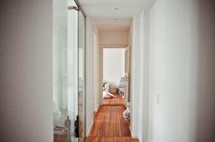 Hendrik Borgmann - Freunde von Freunden — Hendrik Borgmann #interior #white #berlin