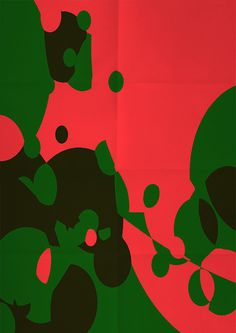 Tyrell #black #red #poster #green