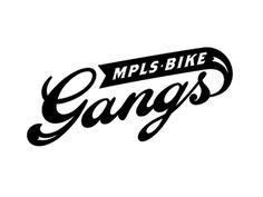 Mpls Bike Gangs
