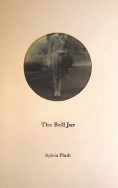 design done right. / The bell Jar - Sylvia Path #cover #design #graphic #book