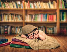 50 Examples of Cute Baby Photography