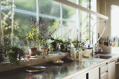 #interior #kitchen