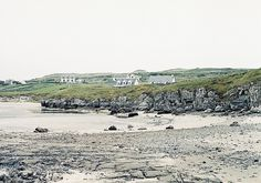 Árainn | Flickr: Intercambio de fotos #islands #aran #35mm #ireland #film
