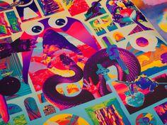 mouldmap_cover.png (PNG Image, 600×450 pixels) #design #art #snake