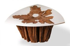 Bloom collection by MTH Woodworks - www.homeworlddesign (12) #furnituredesign #woodfurniture