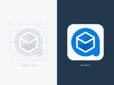 ARCHBOX LOGO #icon