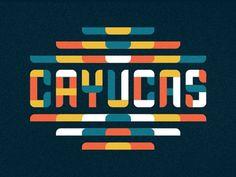 Cayucas_type