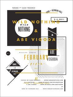 wildnothingabevigoda #graphic #minimal