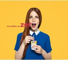 Estathé Zero #summer #color #advertising #photography #tea #zero #estathé #artdirection