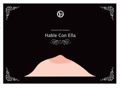 Hable con Ella [repromotion by Boho Films] #promo