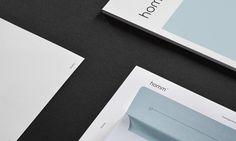 Homm Brand Identity - Mindsparkle Mag