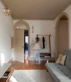 Rosario House in Porto / depA Architects and Margarida Leitao