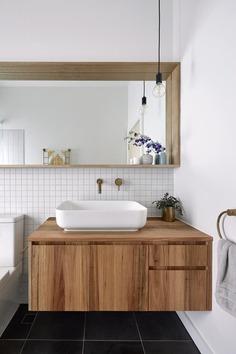 bathroom / Native Design Workshop