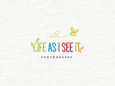 Life As I See It #branding #illustration #identity #kids #children