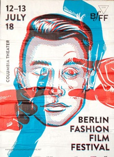 Berlin Fashion Film Festival – found in Mitte