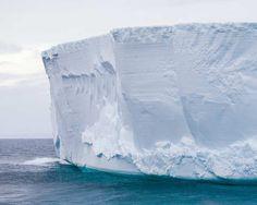 Antarctica by Sam Edmonds