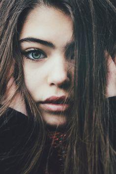 Eyes by Jovana Rikalo